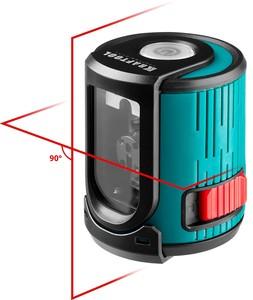 Нивелир лазерный KRAFTOOL CL 20 #5 20 м IP54 точн. +/-02 мм / м держатель в кейcе