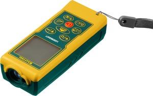 Дальномер лазерный LASER-KRAFT дальность 5 см - 70 м точность 15мм KRAFTOOL 34760