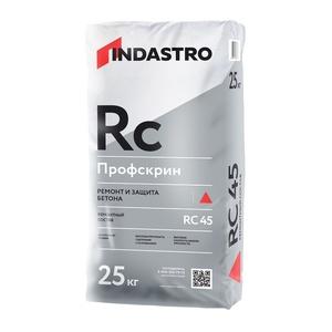 Ремонтный состав Индастро Профскрин RC45 высокопрочный, 25 кг