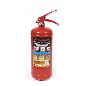 Огнетушитель порошковый ОП-2 (з) ABCЕ
