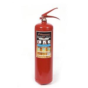 Огнетушитель порошковый ОП-3 (з) ABCЕ