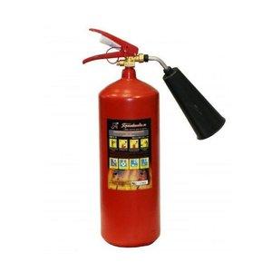 Огнетушитель углекислотный ОУ-2 (3 л.)