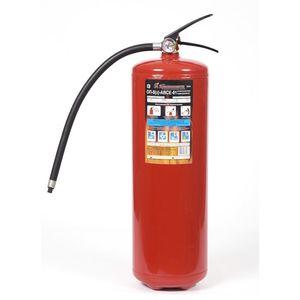 Огнетушитель порошковый ОП-8 (з) ABCЕ
