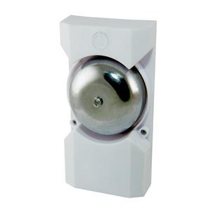 Звонок проводной, без кнопки, 230В, электромеханический, 1 тон, IP30