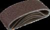 Лента шлифовальная бесконечная на тканевой основе ЗУБР СТАНДАРТ для ЛШМ P80 75х457 мм 5 шт