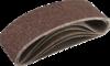 Лента шлифовальная бесконечная на тканевой основе ЗУБР СТАНДАРТ для ЛШМ P60 75х533 мм 5 шт