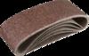 Лента шлифовальная бесконечная на тканевой основе ЗУБР СТАНДАРТ для ЛШМ P60 100х610 мм 5 шт