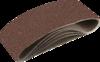 Лента шлифовальная бесконечная на тканевой основе ЗУБР СТАНДАРТ для ЛШМ P120 100х610 мм 5 шт
