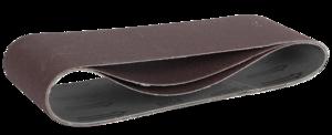 Лента шлифовальная бесконечная на тканевой основе ЗУБР МАСТЕР для ЛШМ P120 75х533 мм 3шт