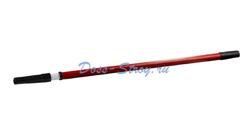 Ручка телескопическая для валиков STAYER MASTER 0,8 - 1,3 м