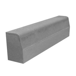 Бортовой камень БР 1000х300х150 мм (бордюр дорожный)