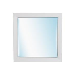 Окно металлопластик. 600х500 мм глухое