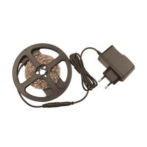 Комплект светодиодной ленты SMD2835 12В, 60LED/м, 8Вт/м, 720Лм/м, 6500К, 2,5 м