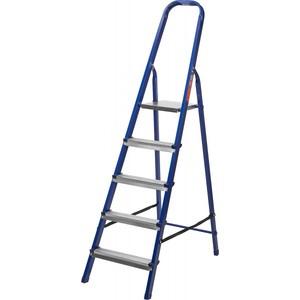 Лестница-стремянка стальная MIRAX