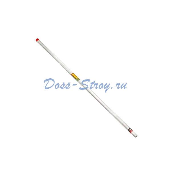 Телескопическая ручка GRINDA для штанговых сучкорезов алюминиевая