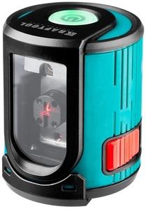 Нивелир лазерный KRAFTOOL CL 20 20 м IP54 точн. +/-02 мм / м