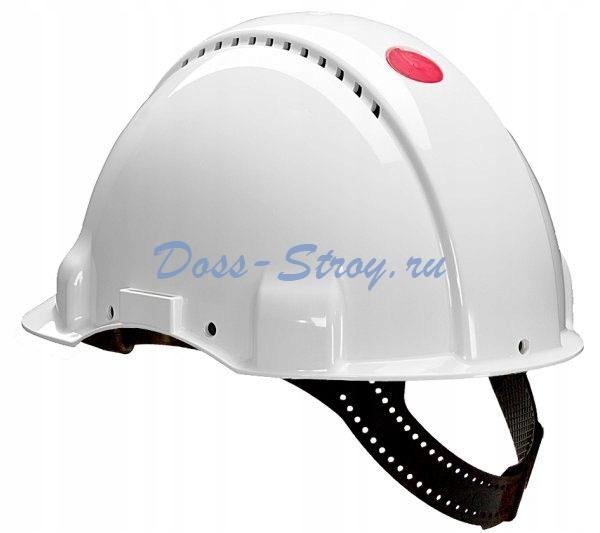 Каска защитная 3M™ Peltor™ G3000 белая