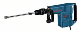 Отбойный молоток с патроном SDS max BOSCH GSH 11 E