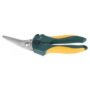 Ножницы KRAFTOOL прямые технические универсал усиленные лезвия