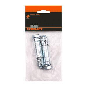 Анкер SORMAT PFG LB 8-25 со вставным болтом 2 шт пакетик