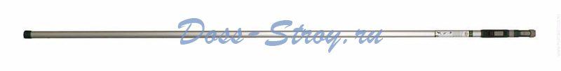 Ручка телескопическая RACO Connexion System алюминиевая 4218-53386A 2,1-3,6 м