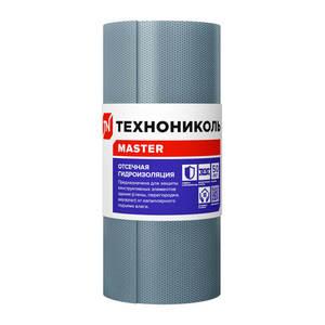 Гидроизоляция отсечная Технониколь 400, 0,4х20м