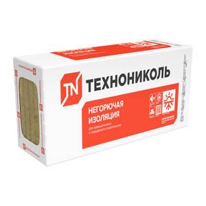 Утеплитель Технониколь Техноруф Н 30 1200х600х100 мм, 3 шт