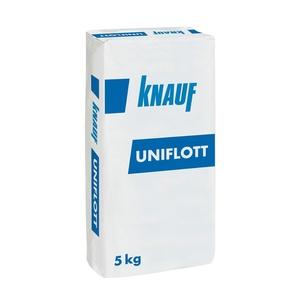 Шпаклевка Knauf Uniflot, 5 кг