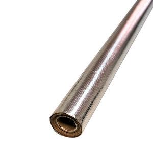Паро-гидроизоляция отражающая на основе крафт-бумаги, 30 м2