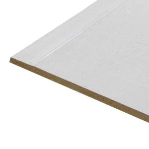 Гипсоволокнистый лист Knauf влагостойкий, прямая кромка, 2500х1200х12,5 мм