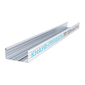 Профиль потолочный Knauf ПП 60х27, 4 м