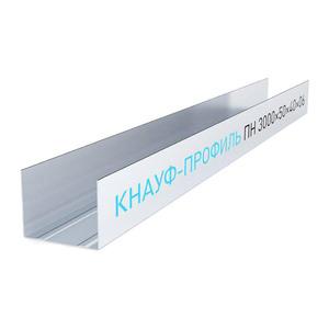 Профиль направляющий Knauf ПН-2 50х40, 3 м