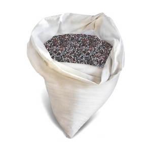Щебень гранитный, фр. 5-20 мм, 50 кг