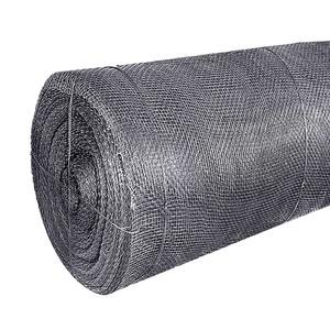 Сетка штукатурная тканная, 10х10 мм, d=0,7-0,8 мм, рул. 1х30 м