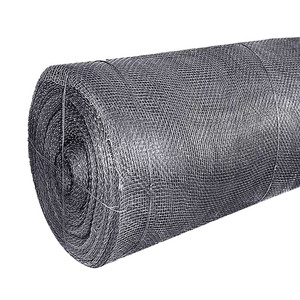 Сетка штукатурная тканная, 8х8 мм, d=0,5-0,6 мм, рул. 1х30 м