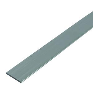 Полоса алюм., 50х2,0 мм, 2 м