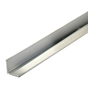 Уголок алюм., 25х25х1,5 мм, 2 м