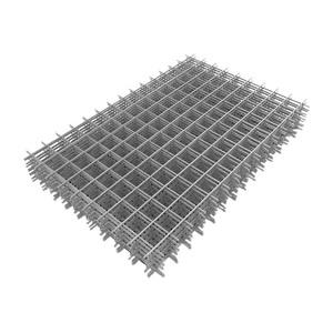 Сетка арматурная 100х100 мм (2х1 м) d=4 мм (3,5-3,8 мм)