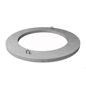 Кольцо регулировочное ж/б 840х60 мм КО-6 (внутренний диаметр 580 мм)