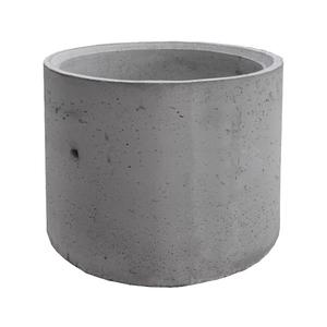 Кольцо сквозное ж/б 1160х900 мм (внутренний диаметр 1000 мм)