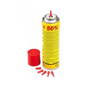 Баллон с газом бутан Kemper 150 мл/90 гр