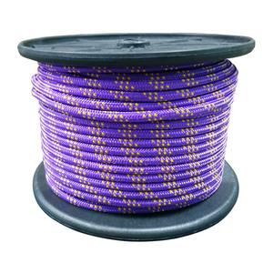 Веревка комбинированная ПП+ПЭ плетеная 24 пряд.