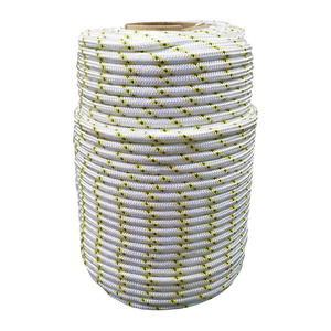 Шнур полиамидный плетеный 16-пряд.