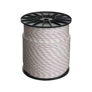 Веревка полиамидная плетеная 24-пряд.