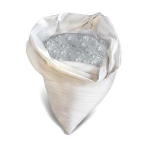 Фиброволокно полипропиленовое, длина 18 мм, 1 кг