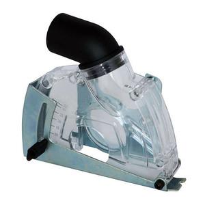 Кожух Диолд защитный вытяжной к УШМ 125 мм с регулировкой глубины