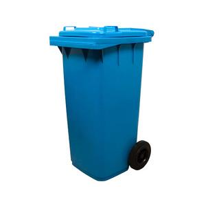 Контейнер для мусора с 2-мя колесами 560х480х935 120 л