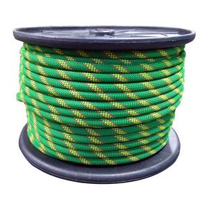 Веревка страховочно-спасательная плетеная 48-пряд.