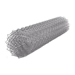 Сетка-рабица 50х50 мм (1,5х10 м) оцинкованная