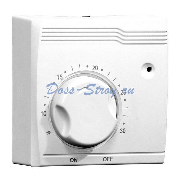 Терморегулятор механический (для ИК обогревателя /тепловой завесы)